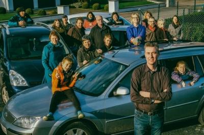 Starten Met Autodelen Gemeente Voor De Toekomst